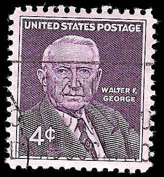 # 1170 USED WALTER F. GEORGE