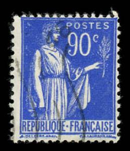 France 276 Used
