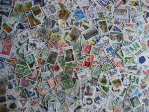 Collection breakup! SWEDEN 860 different, up to 2009 some mixed condition