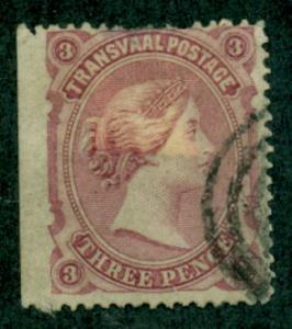 Transvaal #99  Used  Scott $9.25