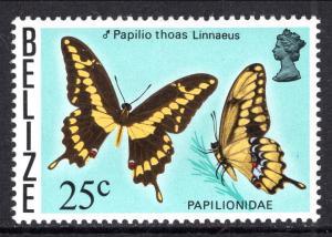 Belize 354 Butterfly MNH VF