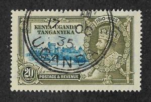 42,used Kenya,Uganda and Tanganyika