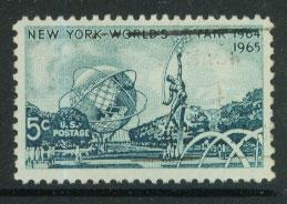 USA   SG  1226 FU