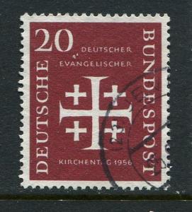 Germany #745 Used (Box2)