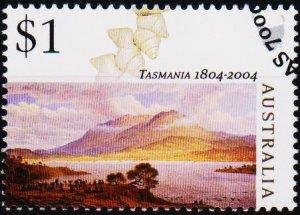 Australia. 2004 $1 S.G.2354 Fine Used