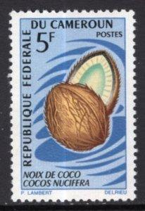 Cameroun 464 Fruit MNH VF