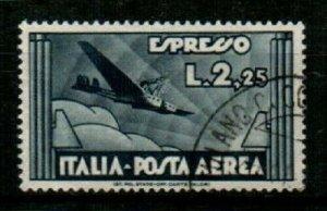 Italy Scott CE4 Used [TE298]