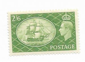 Great Britain #286 MNH - Stamp - CAT VALUE $9.00