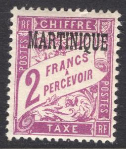 MARTINIQUE SCOTT J24