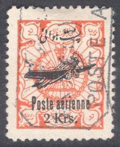 IRAN SCOTT C28