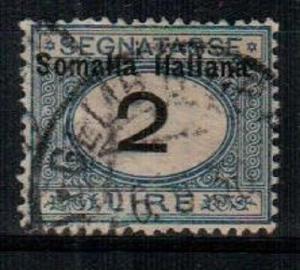 Somalia Scott J39 Used (Catalog Value $40.00)