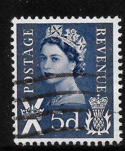 Scotland Used [1904]