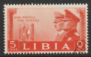 Libya 95 used