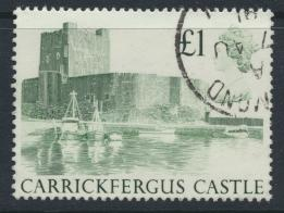 Great Britain SG 1410  Used   - Castle Definitive High Value