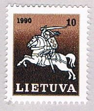 Lithuania Knight 10 (AP118710)