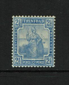 Trinidad SG# 148 Mint Never Hinged / Light Even Gum Tone - S6275