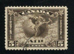Canada #C2   u  1930 PD