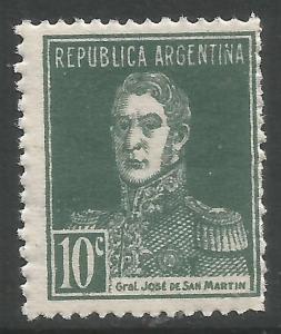 ARGENTINA 346a MOG 130G-3