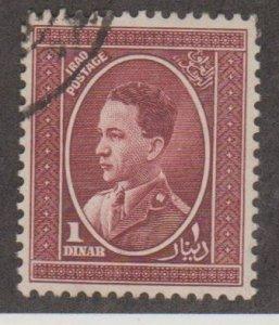Iraq Scott #78 Stamp - Used Single