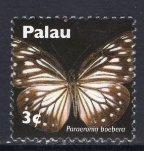 Palau 898 Butterfly MNH VF