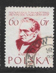 Poland Used [6114]