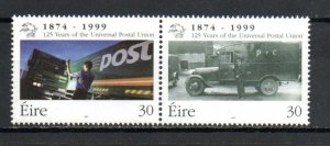 Ireland 1183a MNH