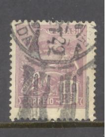 Brazil Sc # 225 used unwmk (RS)