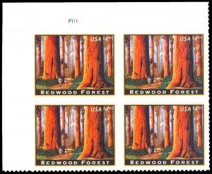 U.S. PLATE BLOCKS 4378  Mint (ID # 88369)