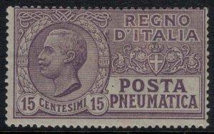 Italy #D2*  CV 3.25
