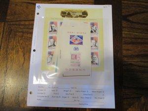 Liberia Sheet Lot Mint Never Hinged- (KB8) WDWPhilatelic #1