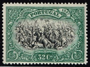 PORTUGAL STAMP 1927 Liberation Issue MH/OG STAMPS 32C