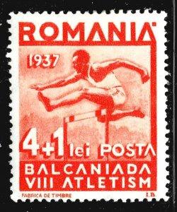 Romania B79 - MH