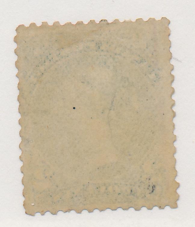 Canada Stamp Scott #24, Mint Lightly Hinged - Free U.S. Shipping, Free Worldw...