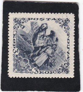Tannu Tuva,  #   73   used