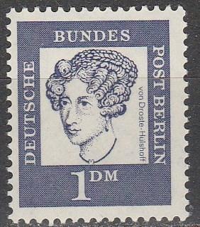 Germany #9N189  MNH  (S9108)
