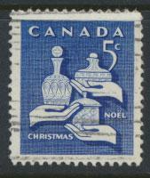 Canada SG 569 Used