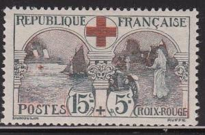 France B11 VF-LH-OG scott cv $ 125 ! see pic !