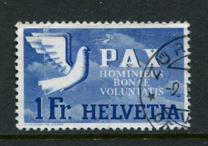 Switzerland #301 Used
