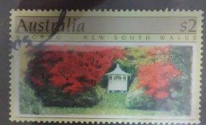 Australia Scott #1132 (1989)