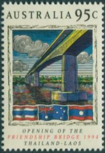 Australia 1994 SG1448 95c Friendship Bridge MNH