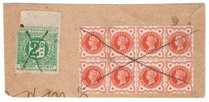(I.B) Great Southern & Western Railway (Ireland) : Letter 2d (inc QV Jubilee)