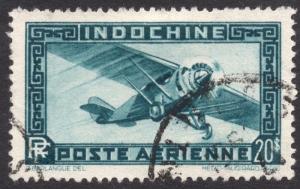 INDO-CHINA SCOTT C27