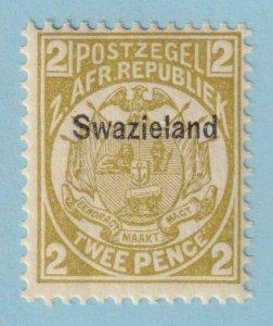 SWAZILAND 3  MINT NEVER HINGED OG ** NO FAULTS EXTRA FINE!