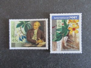 Australia #1996-97 Mint Never Hinged - I Combine Shipping (1AA1)