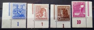 Germany Allied Occupation Lot