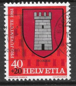 Switzerland Used [7402]