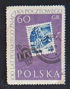 Polska, 60 Gr (R-333)