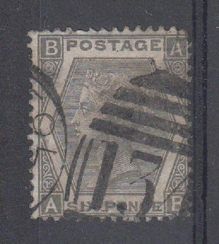 Great Britain Scott 60 Used (Catalog Value $240.00)