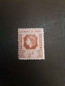 +Leeward Islands #133*