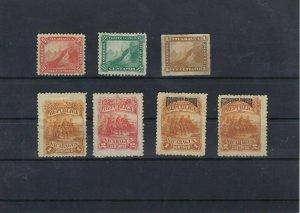 Nicaragua Old Stamps Ref: R5942